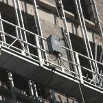 ce批准zlp系列悬挂钢丝绳平台zlp500,zlp630,zlp800,zlp1000