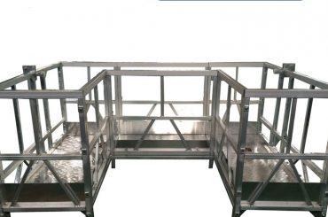 高强度悬浮工作平台用胶带
