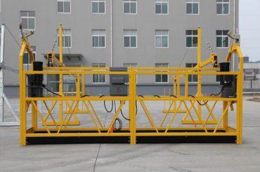临时安装悬挂式进出设备/吊篮/摇篮/脚手架zlp500